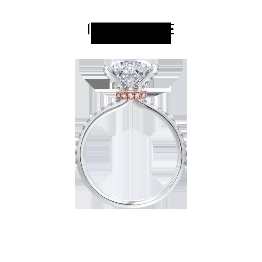 婚嫁 | 周生生珠寶