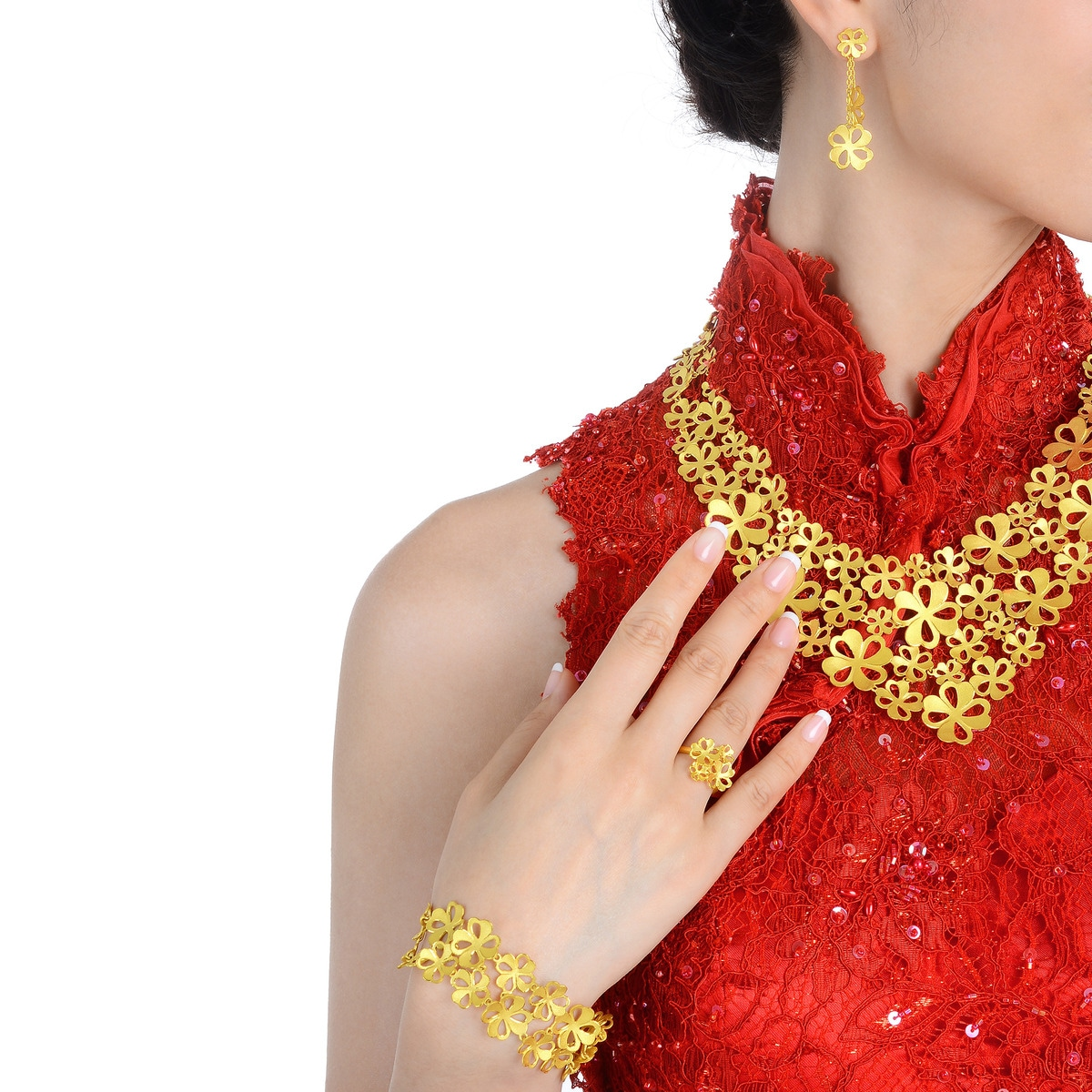 Fashion Jewelry Wholesale Cheap Online From China Jewelry 93