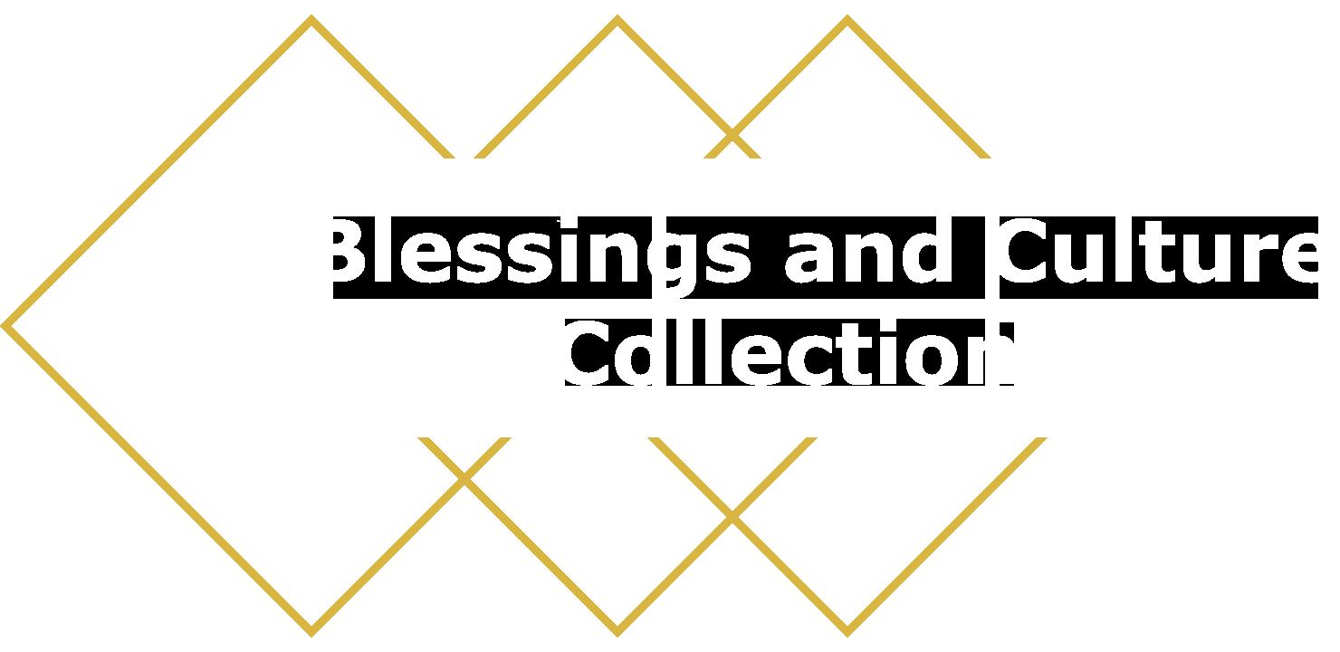 文化祝福系列