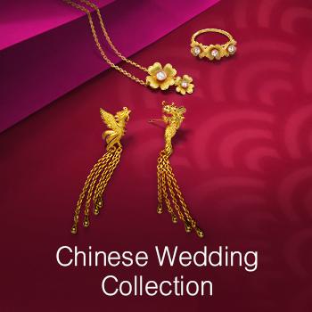 Home | Chow Sang Sang Jewellery