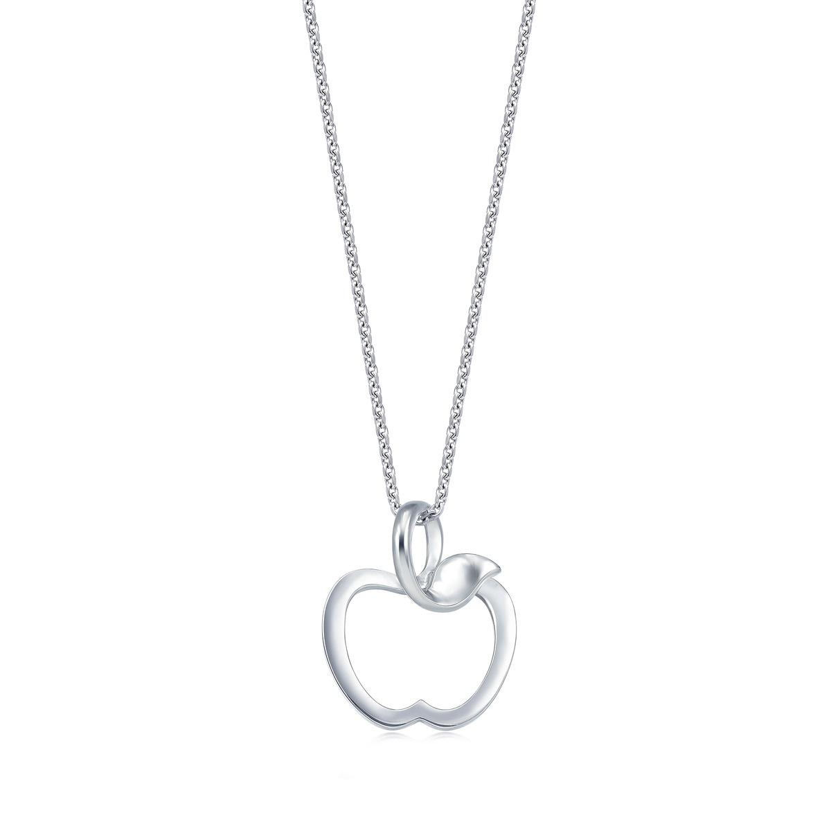 87b46d0e09e7 Love Décodé 950 Platinum Pendant | Chow Sang Sang Jewellery eShop